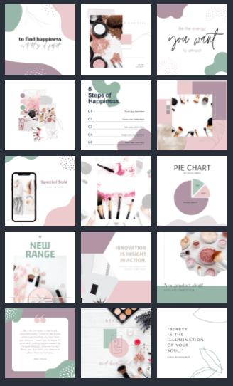 Examples of our recent work on Social Media