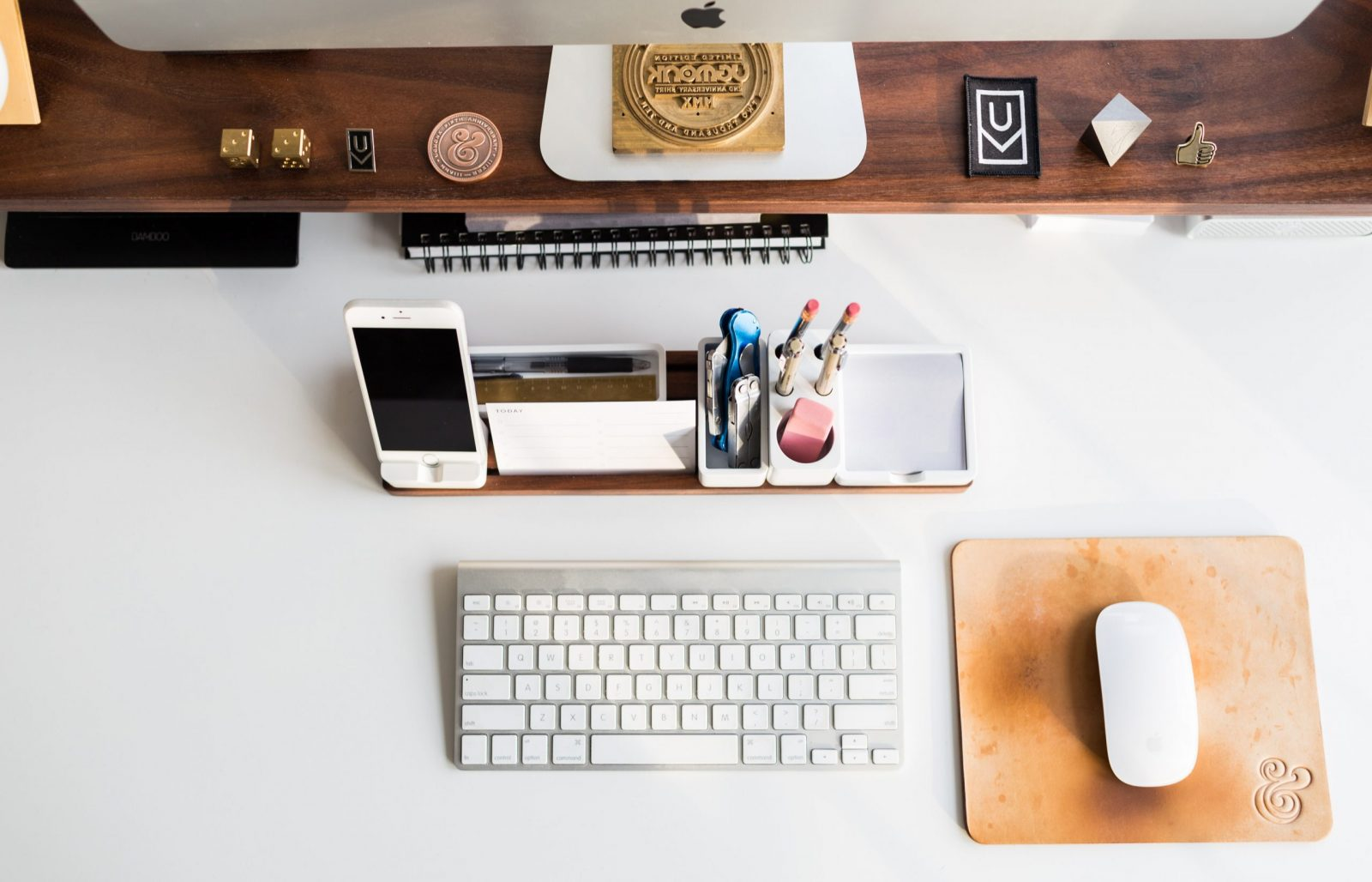 12 Strategies to keep your business organised